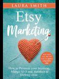 Etsy Marketing