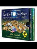 The Go the Fuck to Sleep Box Set: Go the Fuck to Sleep, You Have to Fucking Eat & Fuck, Now There Are Two of You