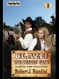 Blaze! The Deadly Guns