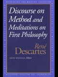 Discourse on the Method and Meditations on First Philosophy