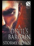 A Devil's Bargain (Siren Publishing the Stormy Glenn Manlove Collection)