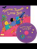 Twinkle, Twinkle, Little Star [With CD (Audio)]