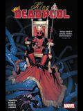 King Deadpool Vol. 1: Hail to the King