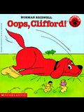 Oops, Clifford! (Clifford the Big Red Dog)