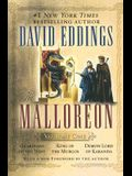 The Malloreon Volume One: Guardians of the West King of the Murgos Demon Lord of Karanda #1 New York Times Bestselling Author; With a New Forewo