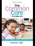 Common Core in Grades K3: Top Npb