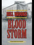 Blood Storm: A John Henry Cole Western