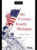 The Twenty-Fourth Michigan