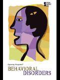 Behavioral Disorders