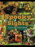 Spooky Sights: A Can-You-Find-It Book