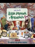 Alice's Adventures in Wonderland: Open Me for Curiouser and Curiouser Surprises