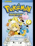 Pokémon Adventures (Red and Blue), Vol. 7, 7