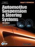 Today S Technician: Automotive Suspension and Steering Systems