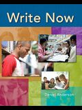 Anderson: Write Now