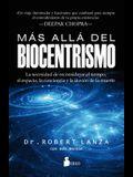 Mas Alla del Biocentrismo