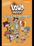 The Loud House #12: The Case of the Stolen Drawers