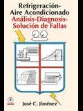 Refrigeracion-Aire Acondicionado: Analisis-Diagnosis-Solucion de Fallas