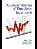 Design and Analysis of Time-Series Experiments (PB)