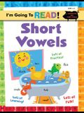 I'm Going to Read(r) Workbook: Short Vowels