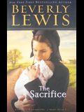 The Sacrifice (Abram's Daughters #3)
