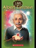 I Am Albert Einstein (I Am #2)