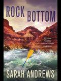 Rock Bottom: A Mystery Featuring Forensic Geologist Em Hansen