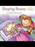 Bilingual Fairy Tales Sleeping Beauty: La Bella Durmiente