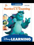 Smart Skills Numbers & Counting, Ages 3 - 5