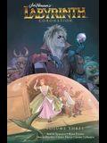 Jim Henson's Labyrinth: Coronation Vol. 3, 3