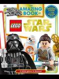 The Amazing Book of LEGO Star Wars (Dk Lego Star Wars)