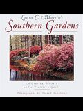 Laura C. Martin's Southern Gardens: Easy Answers to Commonly Asked Questions