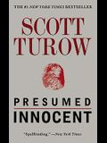 Presumed Innocent: A Novel