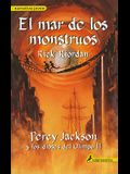 El Mar de los Monstruos = The Sea of Monsters