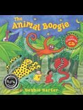 The Animal Boogie [with CD (Audio)] [With CD (Audio)]