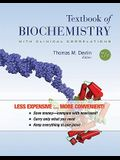 Textbook of Biochemistry with Clinical Correlations, Binder Ready Version