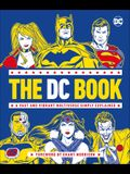 The DC Book: A Vast and Vibrant Multiverse Simply Explained