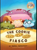 The Cookie Fiasco (Elephant & Piggie Like Reading!)