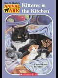 Kittens in the Kitchen