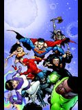 JLA Vol. 7 (Jla (Justice League of America))