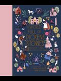 A World Full of Dickens Stories: 8 Best-Loved Classic Tales Retold for Children