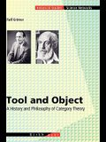 Tool and Object: A History and Philosophy of Category Theory