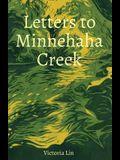 Letters to Minnehaha Creek