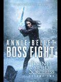 Boss Fight, 2: Heartache; Thicker Than Blood; Magic to the Bone