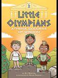 Little Olympians 2: Athena, Goddess of Wisdom