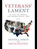 Veterans' Lament: Is This the America Our Heroes Fought For?