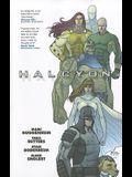 Halcyon Volume 1