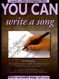You Can Write a Song [With CD]