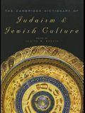 The Cambridge Dictionary of Judaism