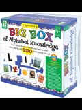 Big Box of Alphabet Knowledge