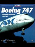 Boeing 747: Design and Development since 1969 (Color Tech)